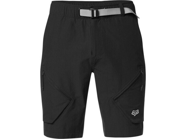 Fox Alpha Cargo Shorts Men black